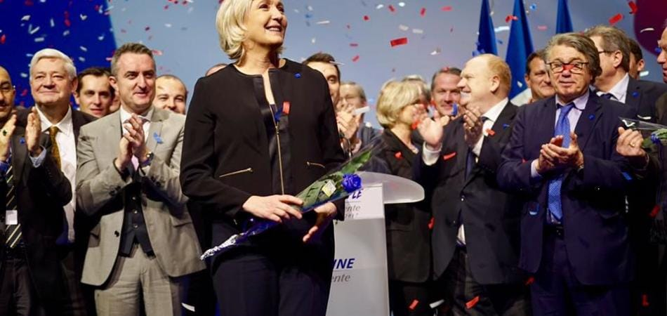 Le Pen programma