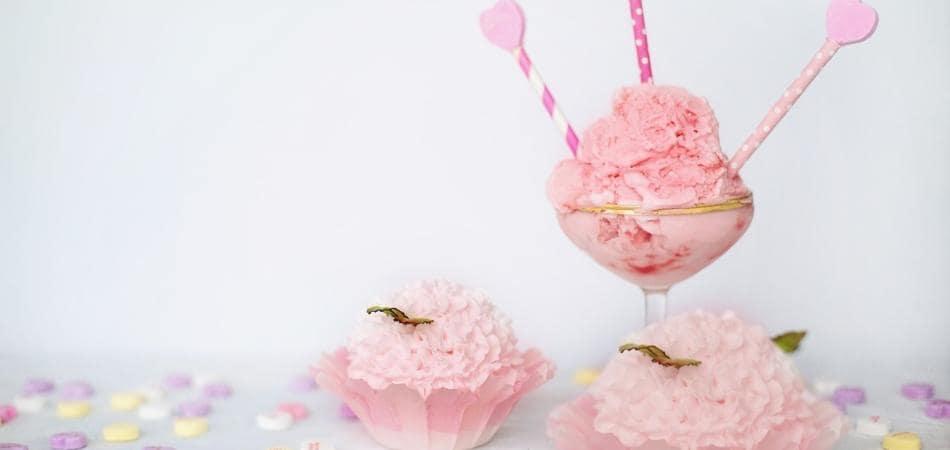 San Valentino Cupcakes