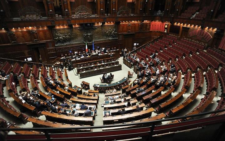 viaggi parlamentari
