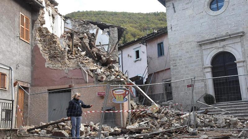 assicurazioni contro terremoto