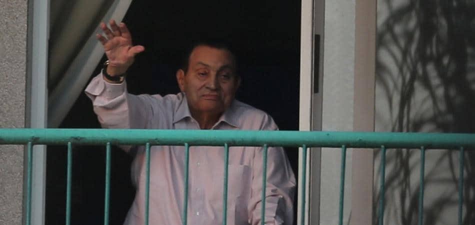 mubarak libero