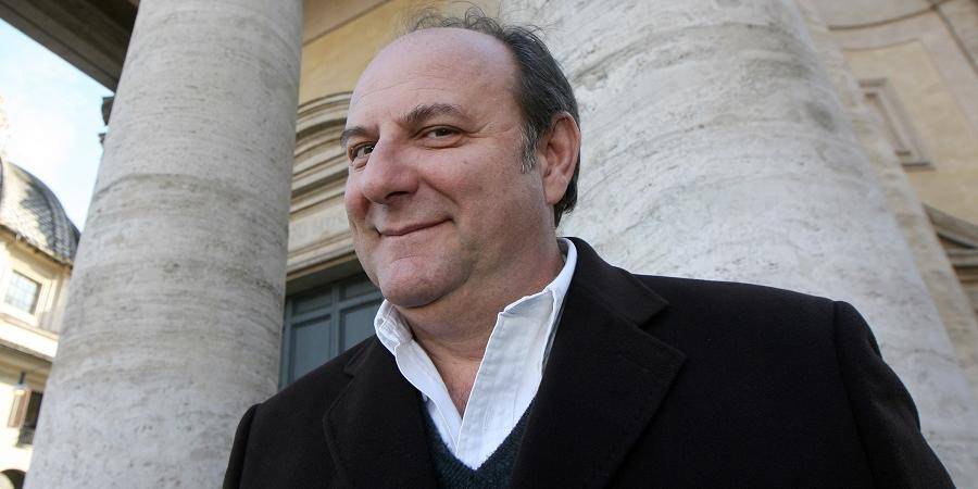gerry scotti dimagrito