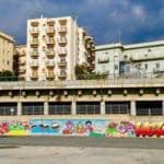 murales migranti