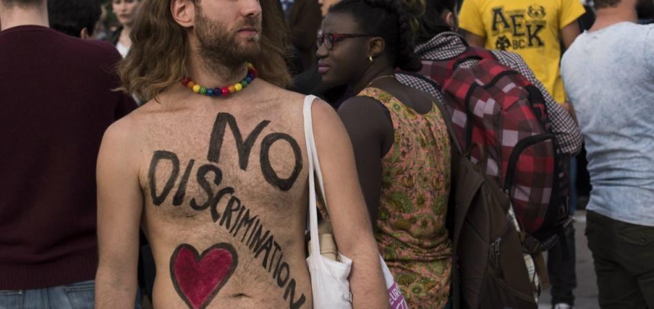 discriminazione LGBT