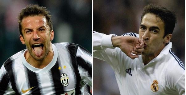 Juventus-Real Madrid tutti i precedenti di Champions