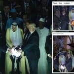 Trump sfera