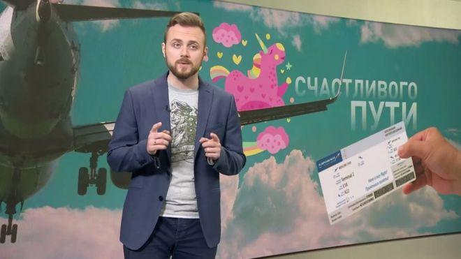 russia biglietti omosessuali