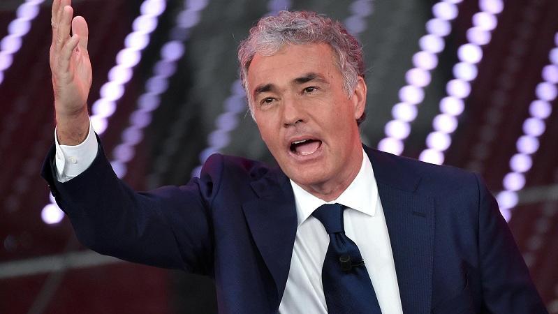 Massimo Giletti contro Selvaggia