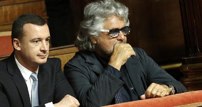 Rocco Casalino