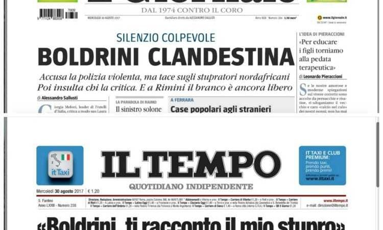 giornale indipendente che risale oltre 40 matchmaking
