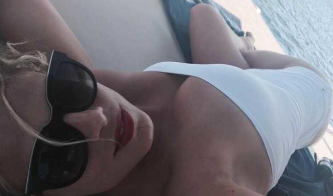 Emma Marrone derubata Ibiza