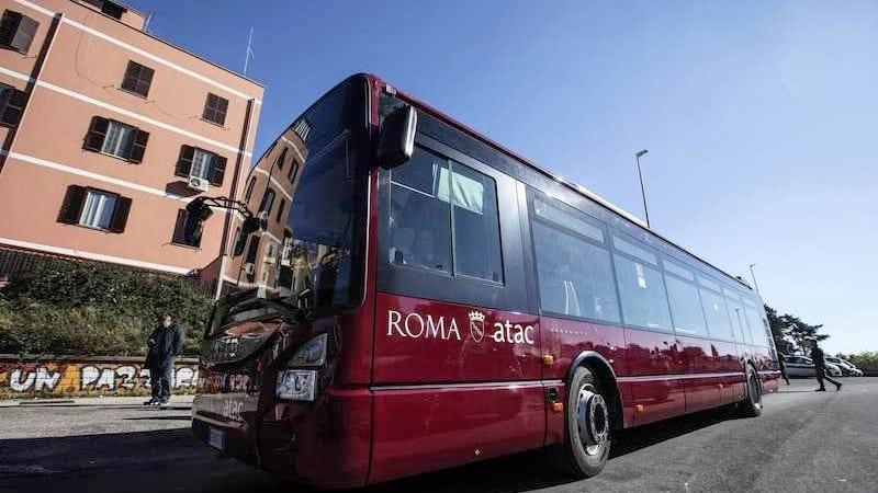 attore bus