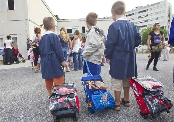 Istruzione: i dati allarmanti che ci allontanano dall'Europa