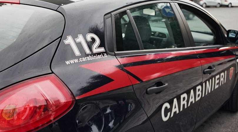 Selvaggia Lucarelli contro carabiniere Vasto
