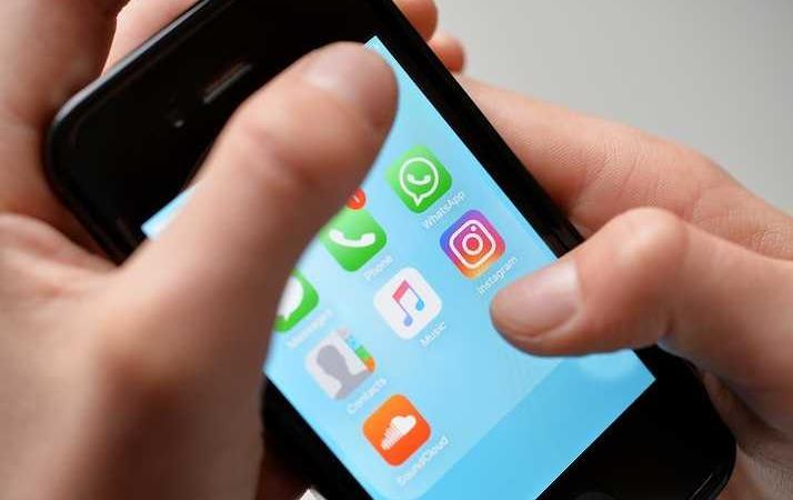 spiare con il tuo smartphone