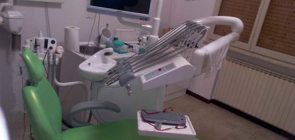 dentista Mestre
