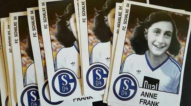 Anna Frank Schalke