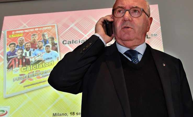 Carlo Tavecchio non si dimette