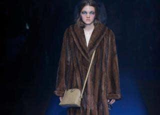 Gucci rinuncia alle pellicce
