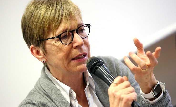 Milena Gabanelli