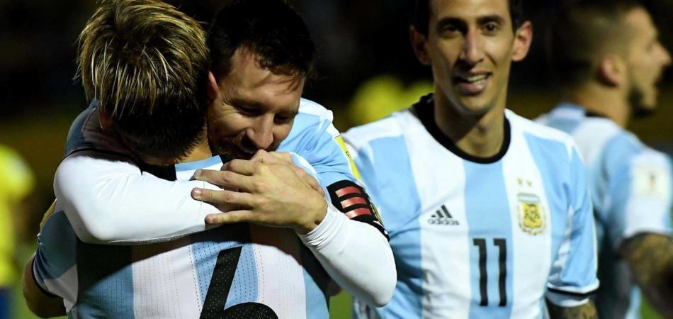 Italia-Argentina
