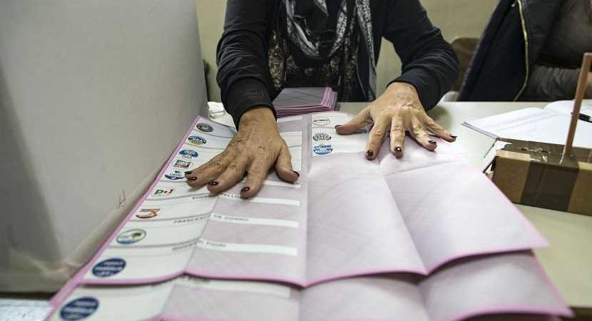 risultati elezioni ostia