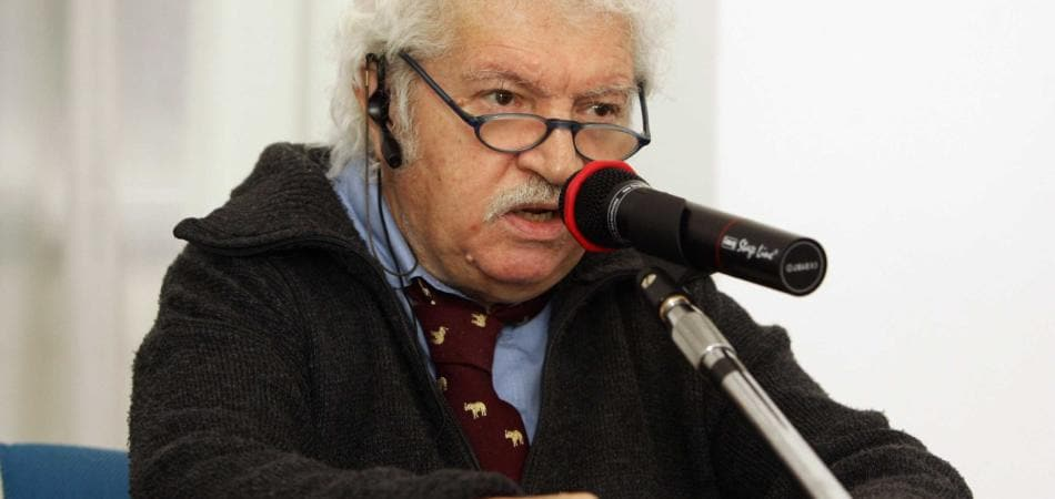 Bruno Lauzi strada