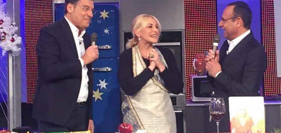 Fabrizio Frizzi TV