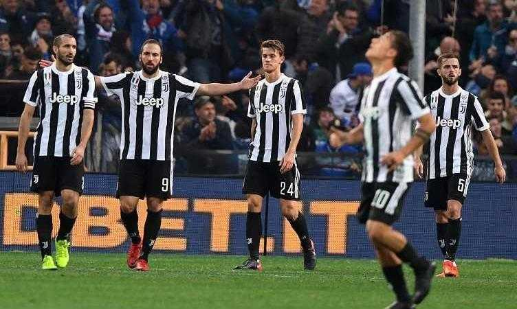 Rissa Juventus