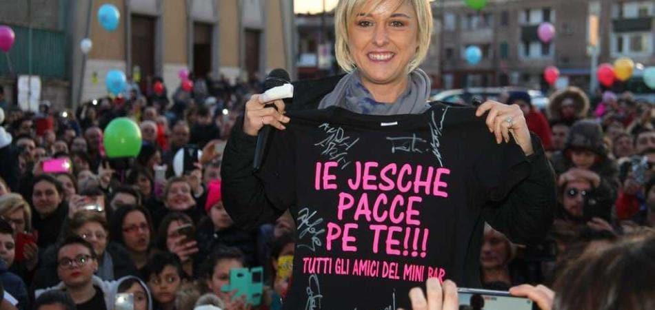 Nadia Toffa Taranto