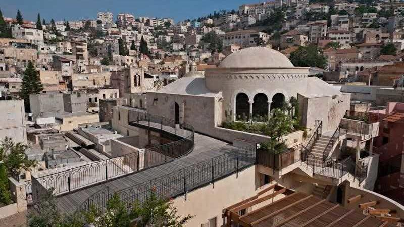 Nazareth Natale