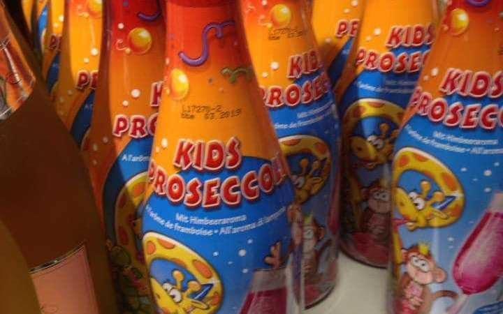 Proseccoli Kids