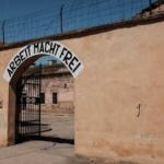 Theresienstadt camp