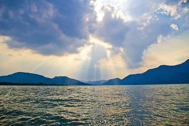 coregoni del lago d'Iseo