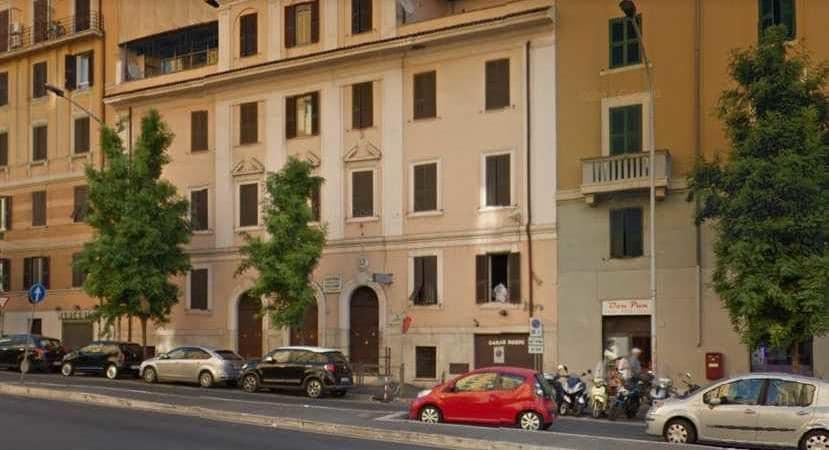 roma ordigno carabinieri