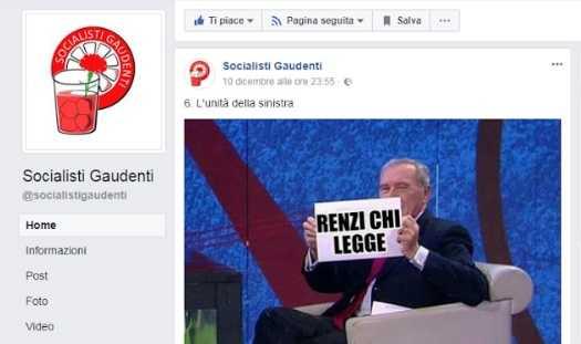 Socialisti Gaudenti