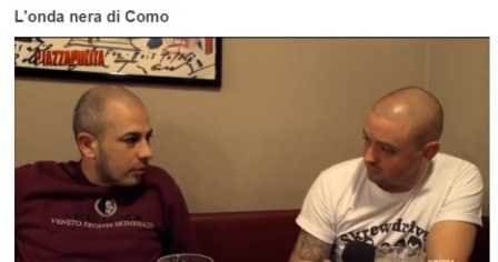 Veneto Fronte Skinheads