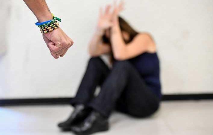 stupratore scarcerato