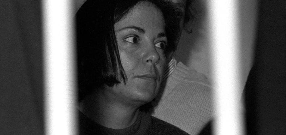 Barbara Balzerani