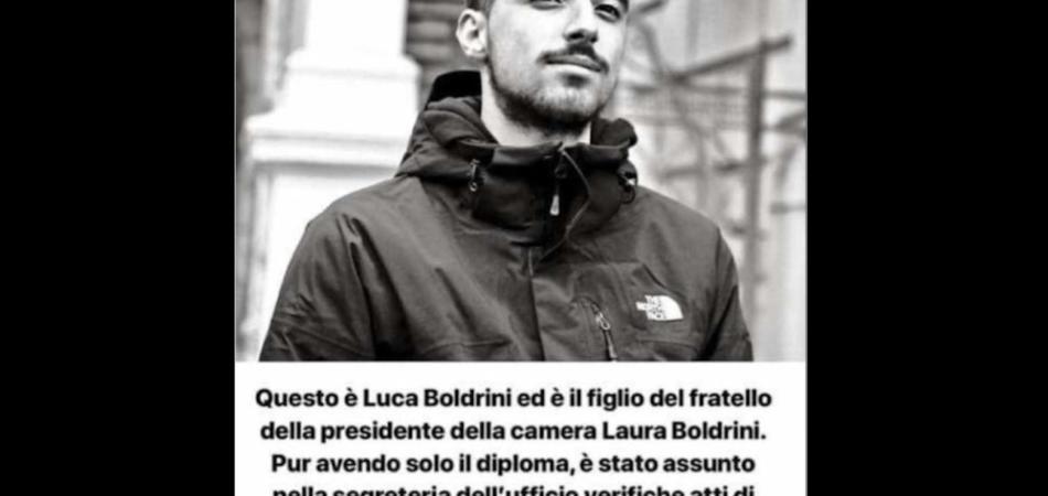 Luca Boldrini