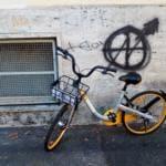 bike-sharing Roma