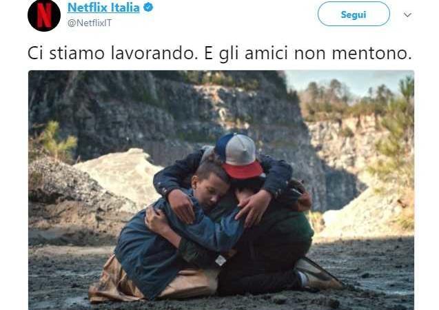 #Netflixdown