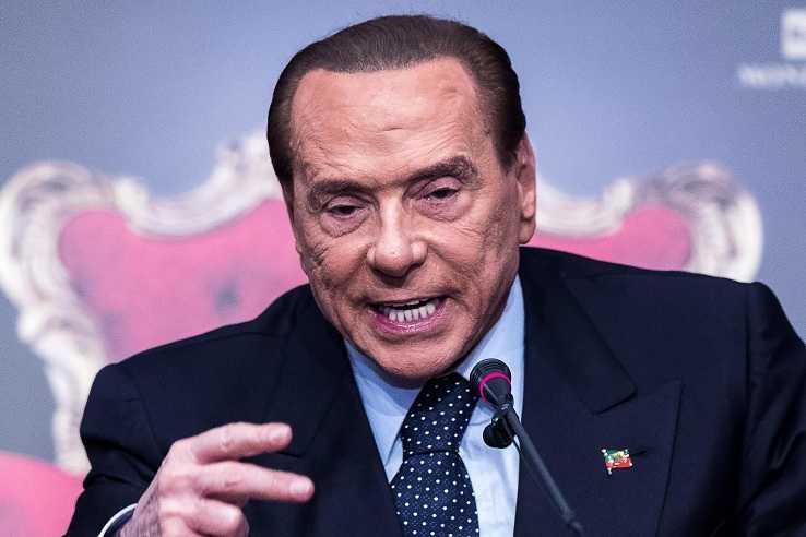 La tassa di forza italia e lega sui candidati 20 30 o for Deputati di forza italia