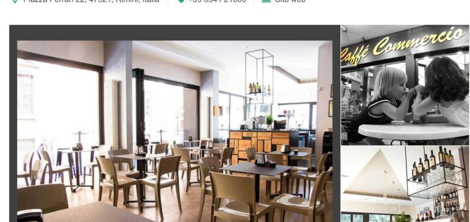 Caffè Commercio Rimini
