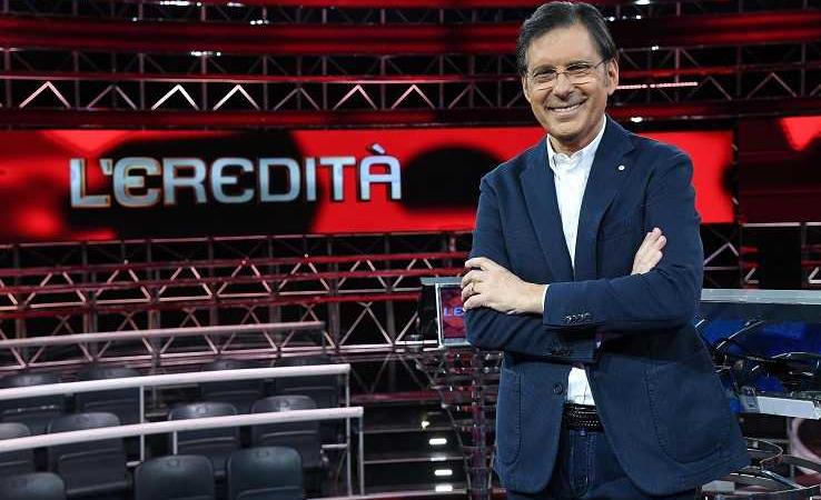 mese morte Fabrizio Frizzi