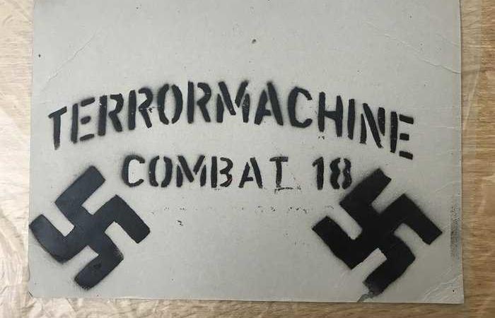 Combat 18