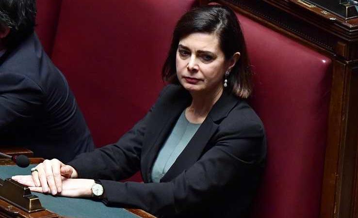 Laura Boldrini Lega