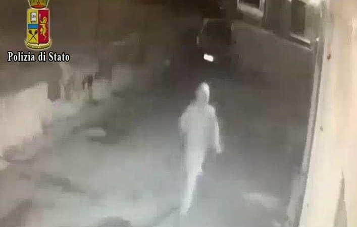 omicidio vigilantes