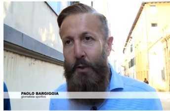 Paolo Bargiggia contro Balotelli