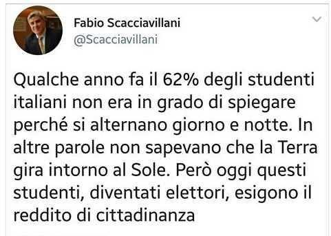 Fabio Scacciavillani